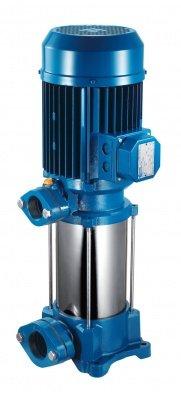 Máy bơm nước trục đứng Pentax cao cấp - U7S - 350/7T