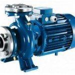 Máy bơm nước trục ngang Pentax nhập khẩu – CM 65-250B/400V-50Hz