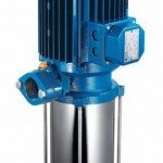 Máy bơm nước trục đứng Pentax cao cấp – MX 200V