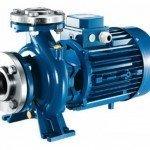 Máy bơm nước trục ngang Pentax cao cấp – CM32-200 7.5KW