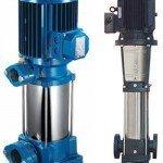 Máy bơm nước tăng áp Pentax U18V-900-9T 400-690-50