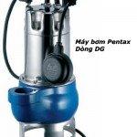 Máy bơm nước thải Pentax (DG) thumbnail