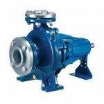 Máy bơm nước ly tâm trục ngang PENTAX CA50-250 15KW nhập khẩu thumbnail