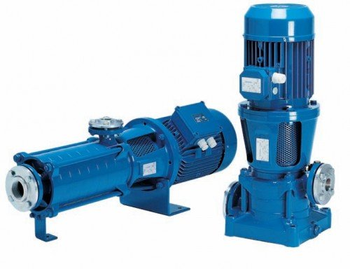 Máy bơm nước Pentax tiết kiệm điện - MSHD-30