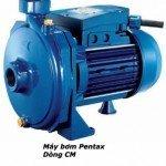 Máy bơm nước Pentax chính hãng – CM160 thumbnail