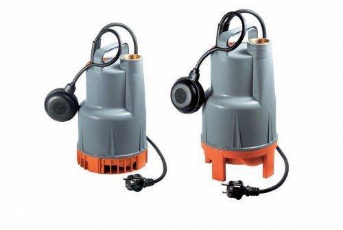 Máy bơm nước thải Pentax cao cấp - DPV100G