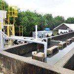 Cung cấp lắp đặt hệ thống bơm nước thải Pentax cho công ty TNHH Hai Vina