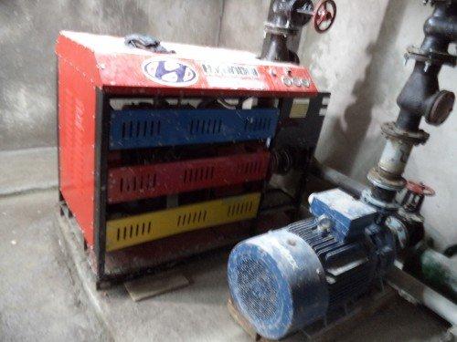 Hệ thống máy bơm Pentax nhập khẩu