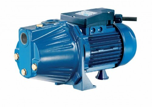 Máy bơm nước bán chân không Pentax cao cấp - JMCT 100