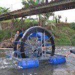 Lịch sử phát triển máy bơm nước