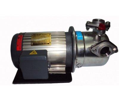 Bơm phun là một trong những loại máy bơm công nghiệp