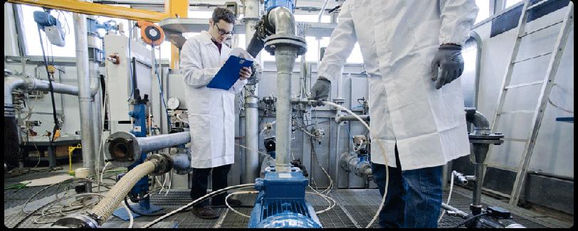 Sản xuất máy bơm Pentax tại Italia